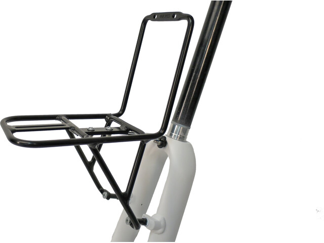 Cube RFR Rack Front